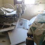 Urgent: la maternité de Kafar Hamra bombardée