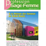 À la Maison des femmes de Saint-Denis