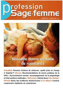 Nouvelle donne en salle de naissance