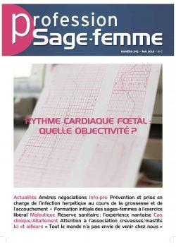 Rythme cardiaque foetal : quelle objectivité ?