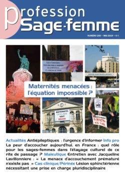 Maternités menacées : l'équation impossible ?