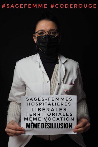 #SAGEFEMME #CODEROUGE
